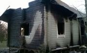 Демонтаж дома и фундамента в Волоколамском районе 1