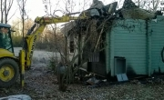 Демонтаж в Волоколамске