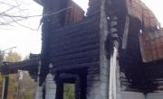 Демонтаж дома и фундамента в Наро-Фоминском районе 1