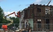 Демонтаж в Одинцово